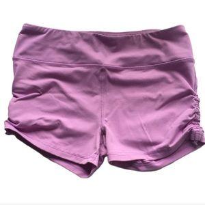 Victorias Secret Sport Knockout Booty Shorts